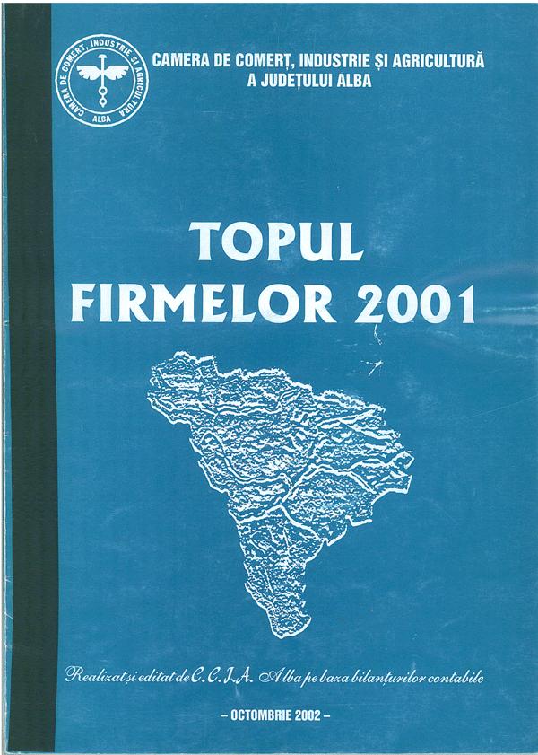 Anul 2001